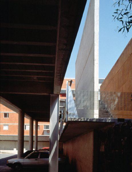 Edificio Tlatelolco
