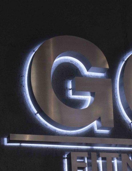 Go! Fitness Av. Coyoacan