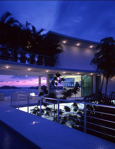 Casa Utopía