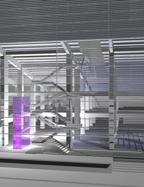 Centro Cultural Digital Futurama