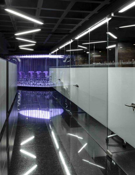 Oficinas Parque Reforma