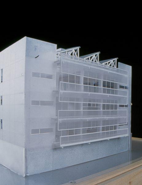 Edificio Maremoto