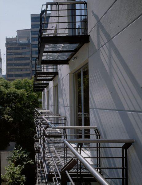 Edificio Río de la Plata