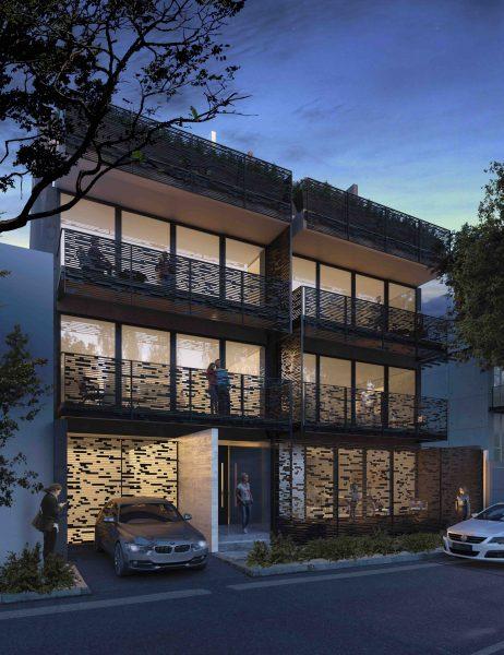 Edificio E Sue 226