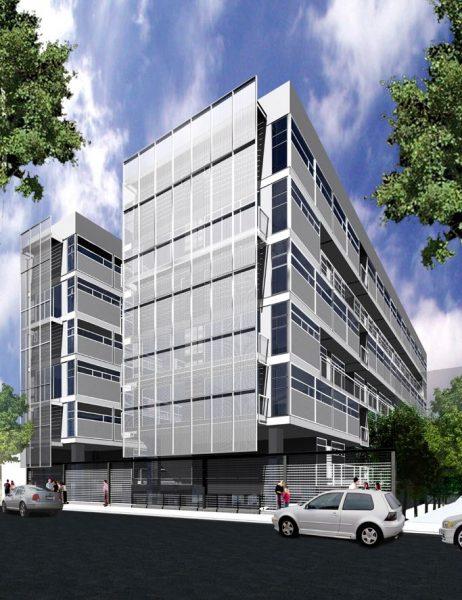 Edificio Hilario Perez de Leon