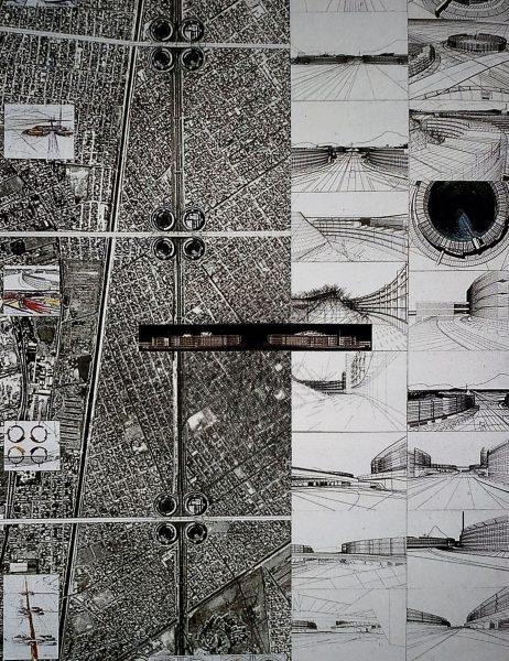 Intersección Puebla