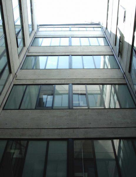 Edificio Mexicali 31
